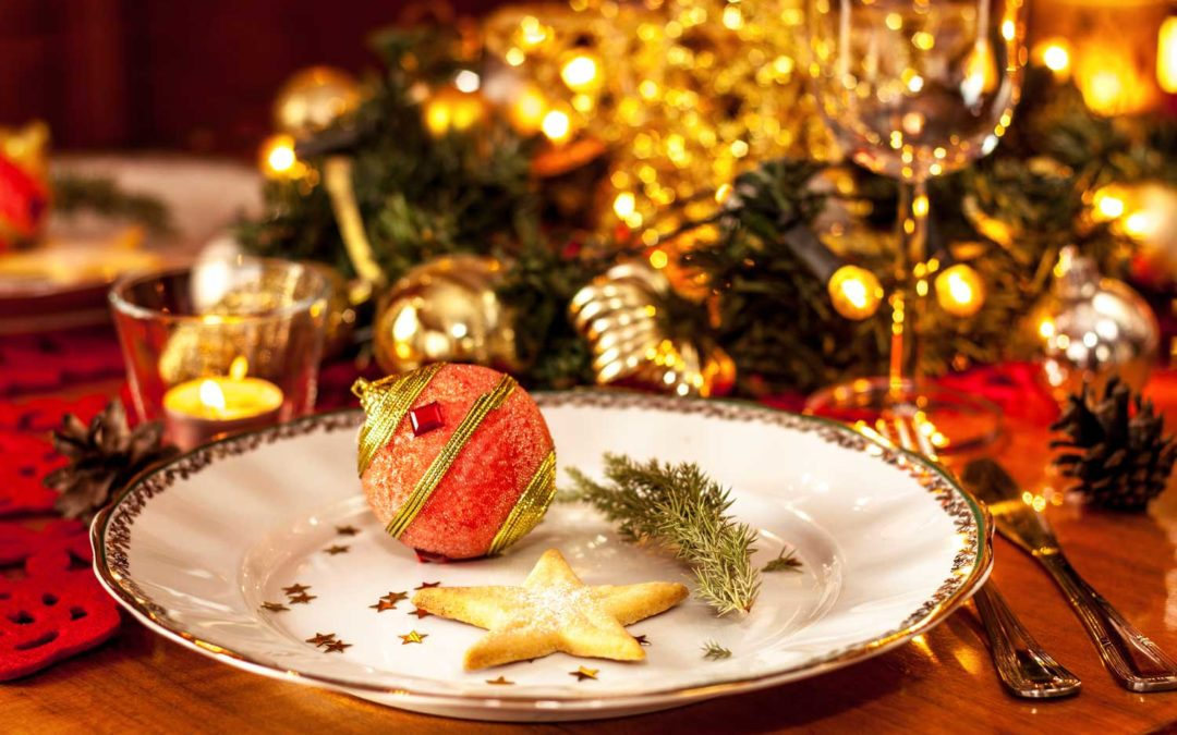 St. Albert Gazette – Grinch Unwelcome at Christmas Eve Dinner